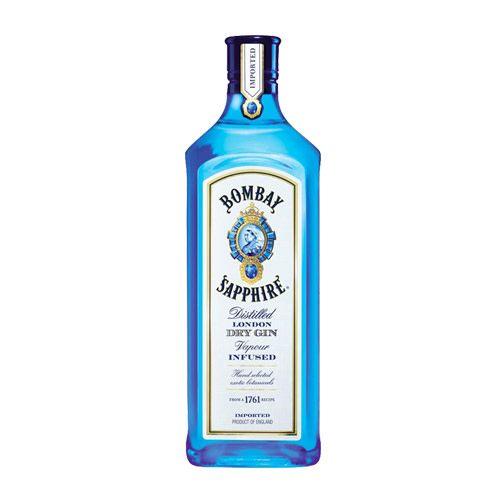 Bombay Sapphire Bombay Sapphire London Dry Gin 1000ml