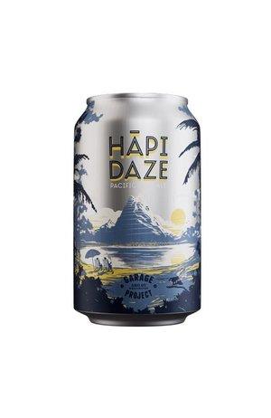 Garage Project Garage Project Hāpi Daze Pacific Pale Ale