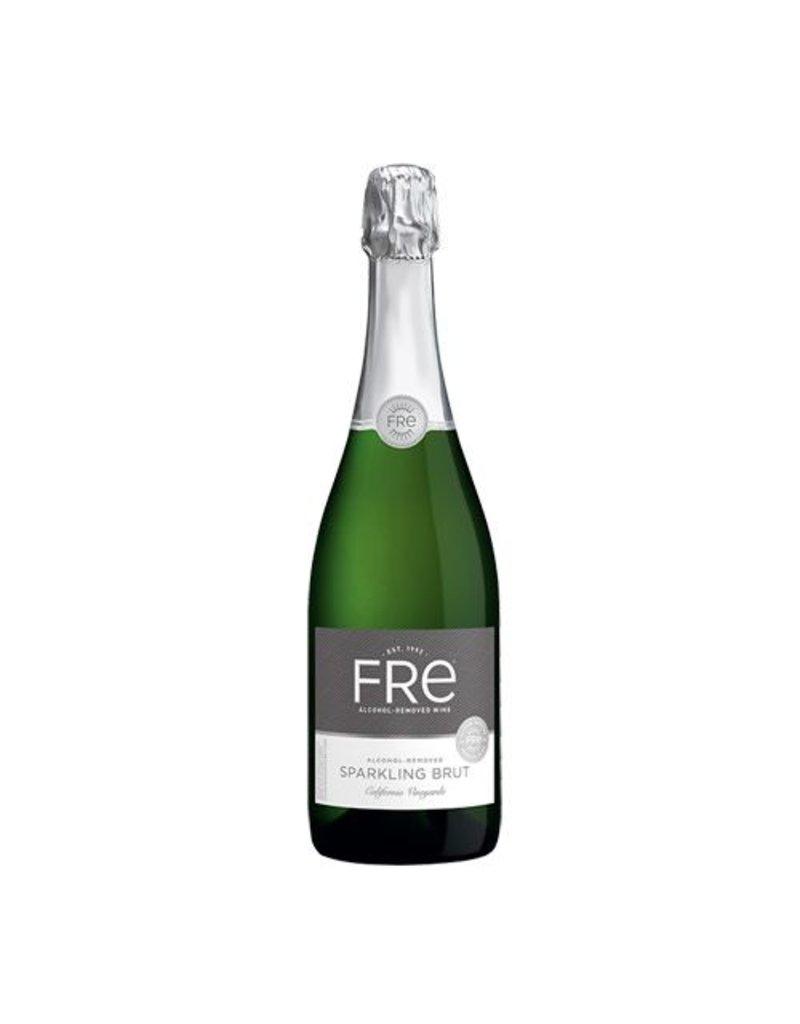 Fre Fre Sparkling Brut Dealcoholised Wine, U.S