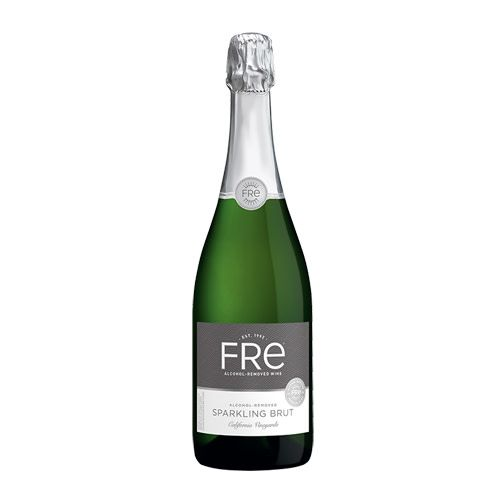 Fre Fre Sparkling Brut Dealcoholised Wine