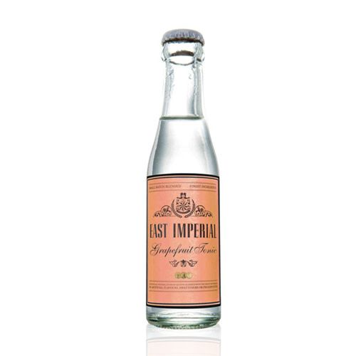 East Imperial East Imperial Grapefruit Tonic Water