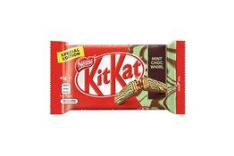 Kit Kat KitKat Mint Choc Whirl Bar 45g