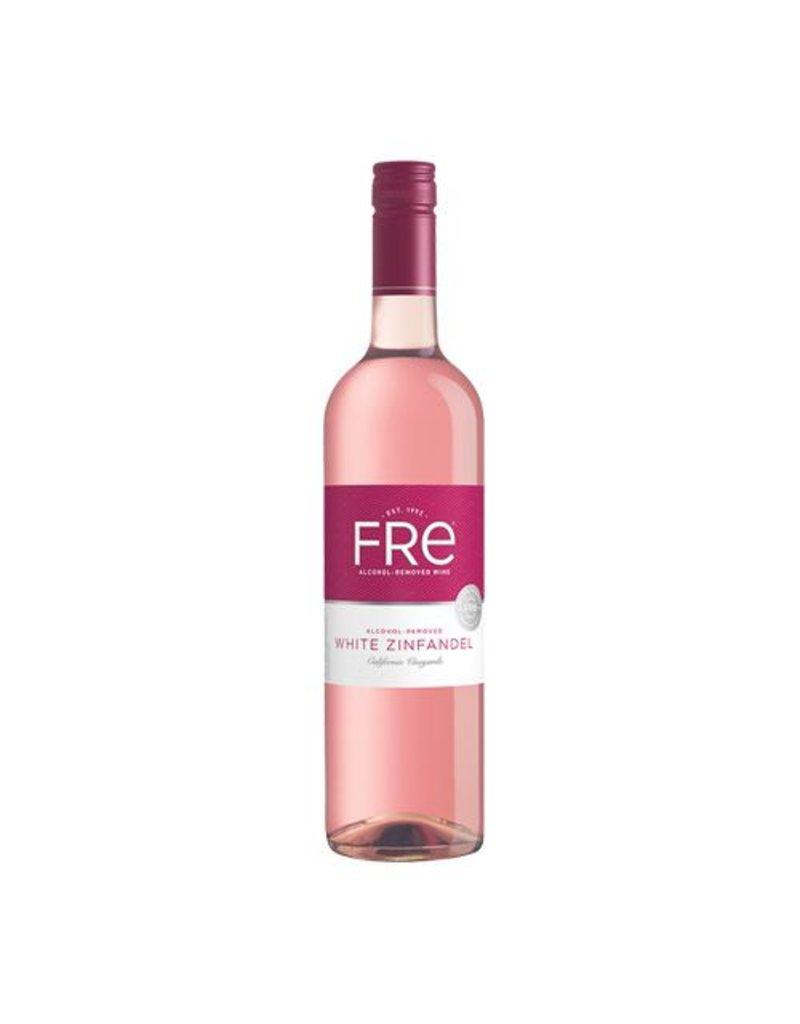 Fre Fre White Zinfandel Rose Dealcoholised Wine, U.S