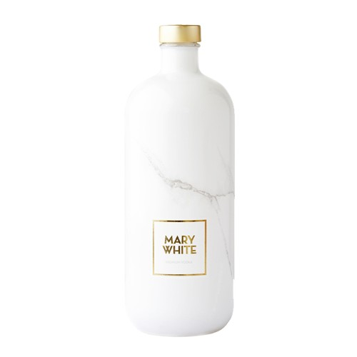 Mary White Mary White Premium Vodka