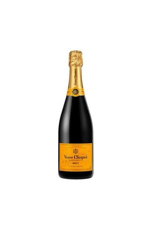 Veuve Clicquot Veuve Clicquot Yellow Label Brut NV, Champagne, France