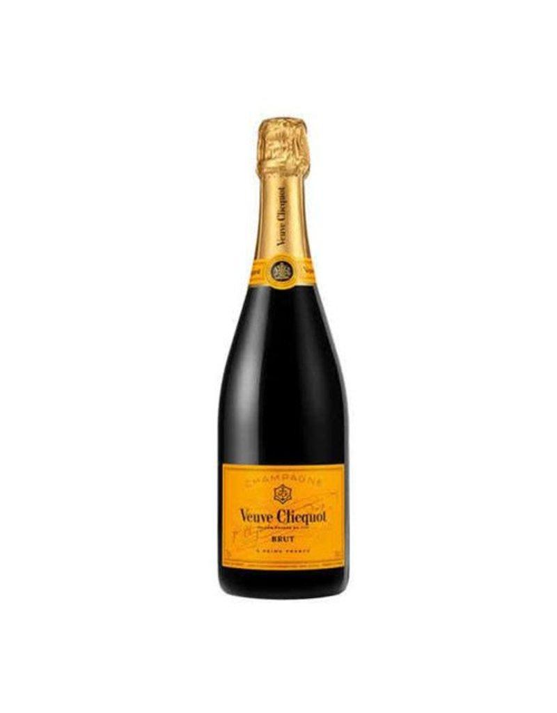 Veuve Clicquot Veuve Clicquot Yellow Label Brut NV, Champagne, France