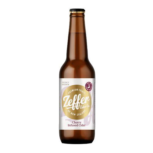 Zeffer Zeffer Cherry Infused Cider