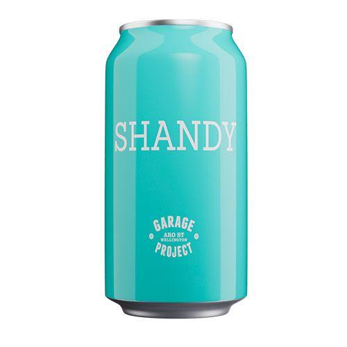 Garage Project Garage Project Shandy