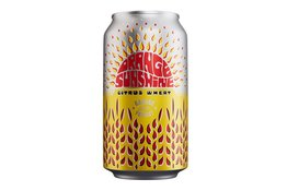 Garage Project Garage Project Orange Sunshine Citrus Wheat Ale