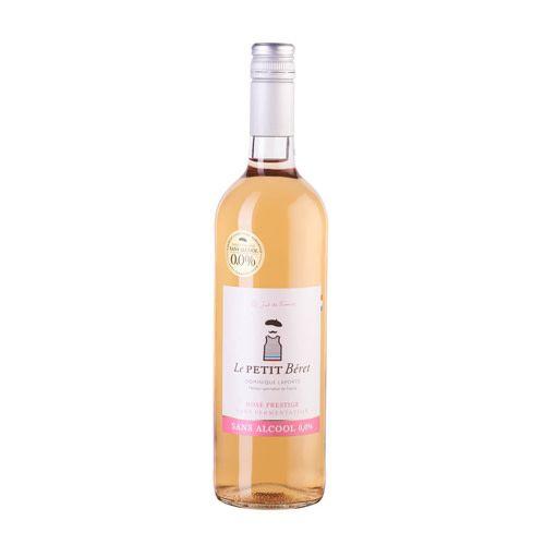 Le PETIT Béret Le PETIT Béret Rosé Prestige Alcohol Free