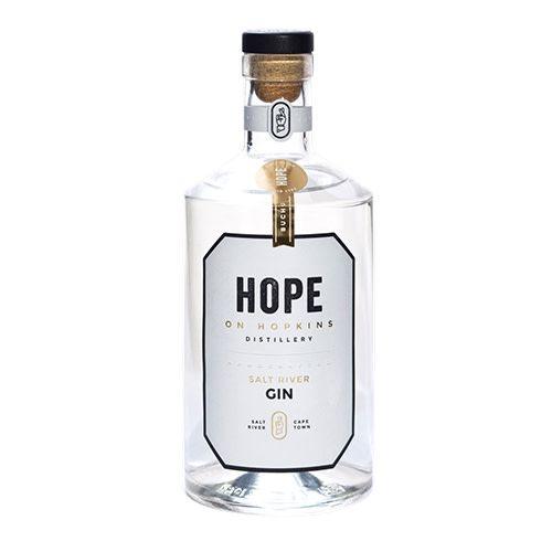 Hope On Hopkins Distillery Hope On Hopkins Distillery Salt River Gin