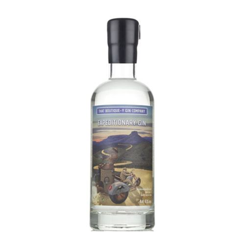 That Boutique - Y Gin Company That Boutique-Y Gin Company Expeditionary Gin