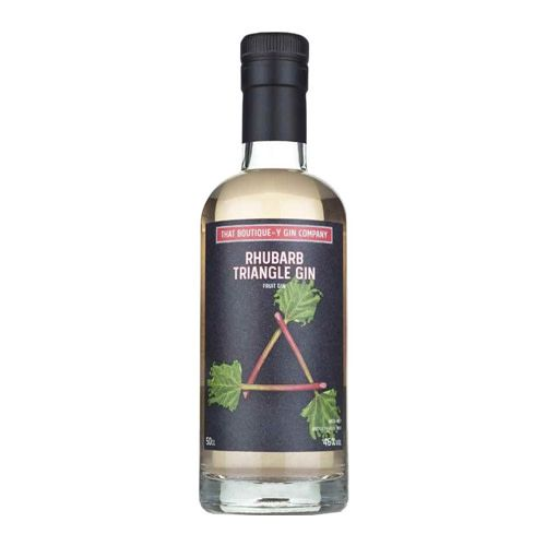 That Boutique - Y Gin Company That Boutique-Y Gin Company Rhubarb Triangle Gin