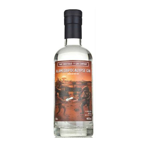 That Boutique - Y Gin Company That Boutique-Y Gin Company Alamedapocalypse Gin