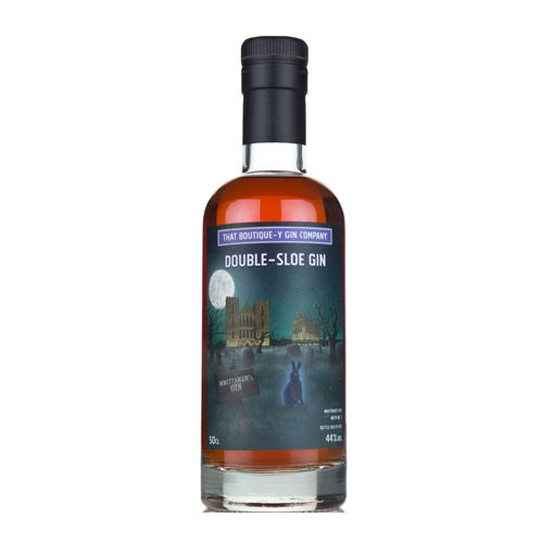That Boutique - Y Gin Company That Boutique-Y Gin Company Double-Sloe Gin