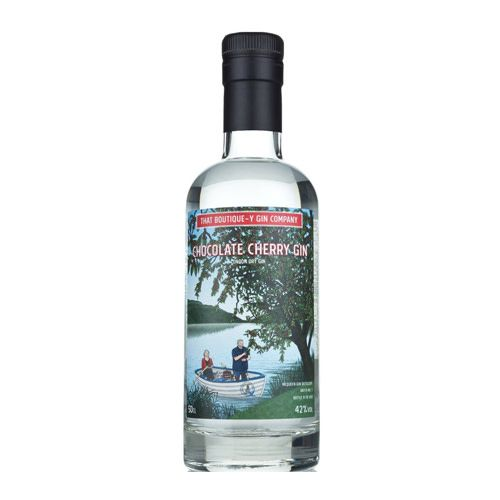 That Boutique - Y Gin Company That Boutique-Y Gin Company Chocolate Cherry Gin