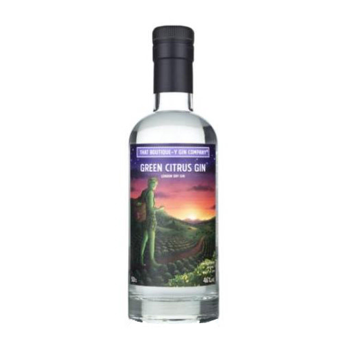 That Boutique - Y Gin Company That Boutique-Y Gin Company Green Citrus Gin