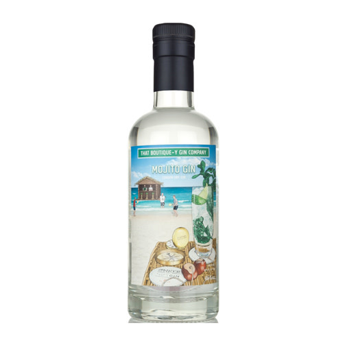 That Boutique - Y Gin Company That Boutique-Y Gin Company Mojito Gin