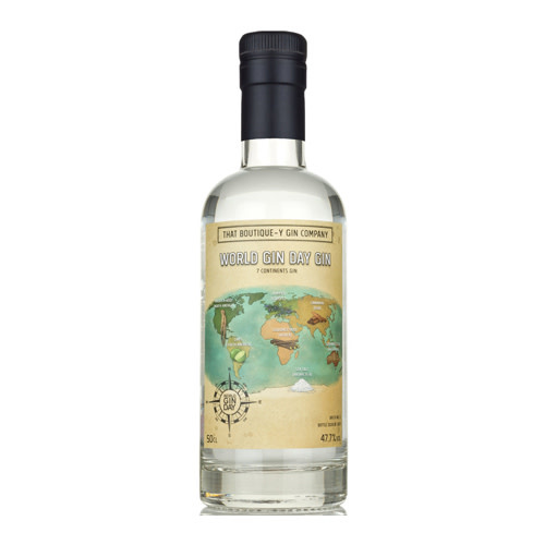 That Boutique - Y Gin Company That Boutique-Y Gin Company World Gin Day Gin