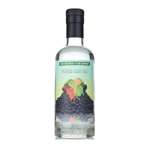 That Boutique - Y Gin Company That Boutique-Y Gin Company Finger Lime Gin