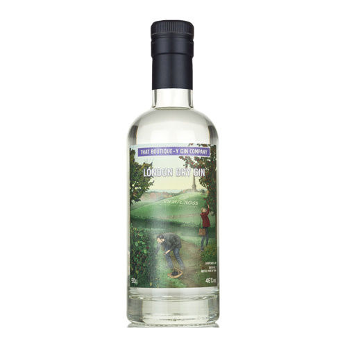 That Boutique - Y Gin Company That Boutique-Y Gin Company Estate-Foraged Gin