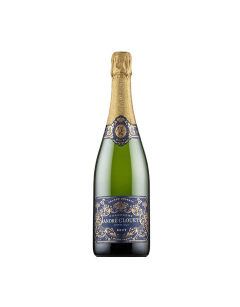 Andre Clouet Andre Clouet Grande Reserve NV, Champagne, France