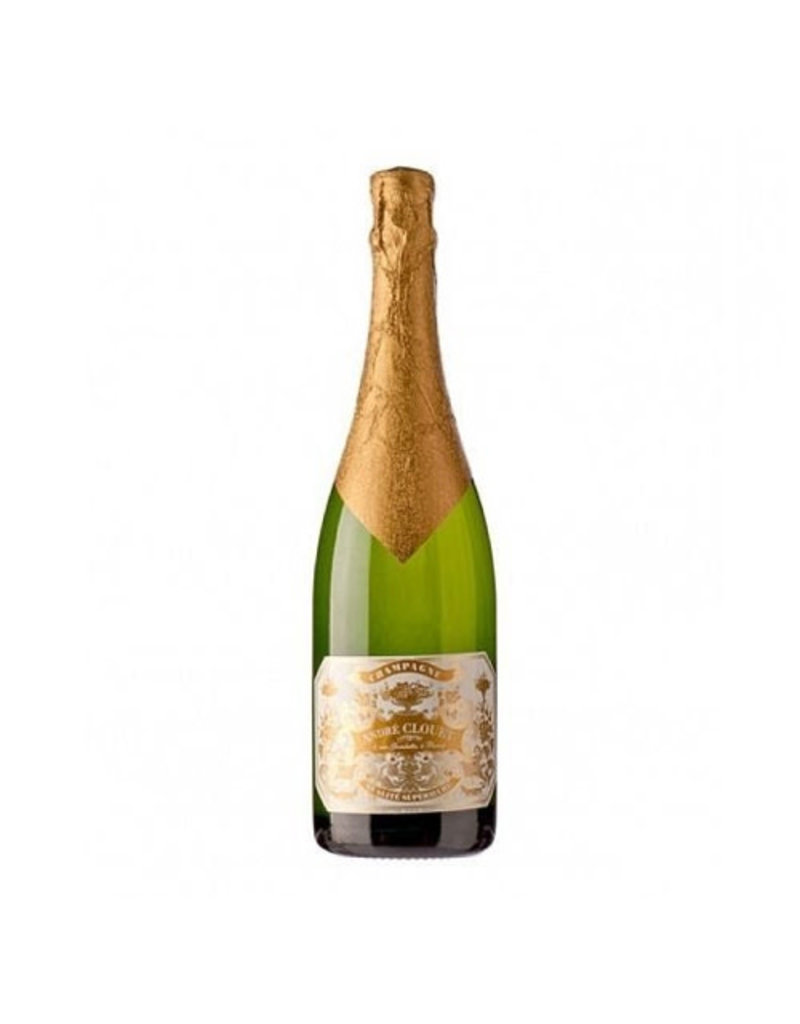 """Andre Clouet Andre Clouet """"1911"""" NV, Champagne, France"""