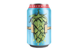 Deschutes Deschutes Fresh Squeezed IPA can