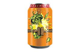Deschutes Deschutes Fresh Haze IPA can