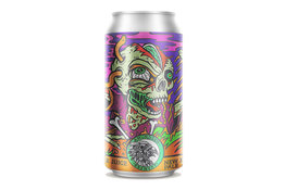 Amundsen Brewery Amundsen Zombie Juice New England Pale Ale