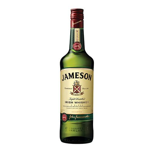 John Jameson & Son Jameson Irish Whiskey