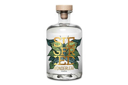 Siegfried Siegfried Wonderleaf Non-Alcoholic Spirit