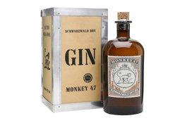 Monkey 47 Monkey 47 Distiller's Cut 2018*