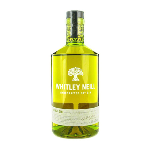 Whitley Neil Whitley Neil Quince Gin
