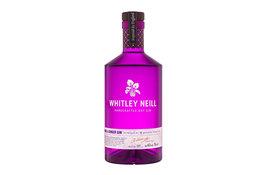 Whitley Neil Whitley Neil Rhubarb & Ginger Gin