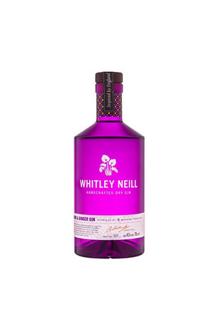 Whitley Neil Whitley Neill Rhubarb & Ginger Gin