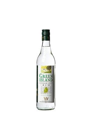 Green Island Green Island Superior Light Rum