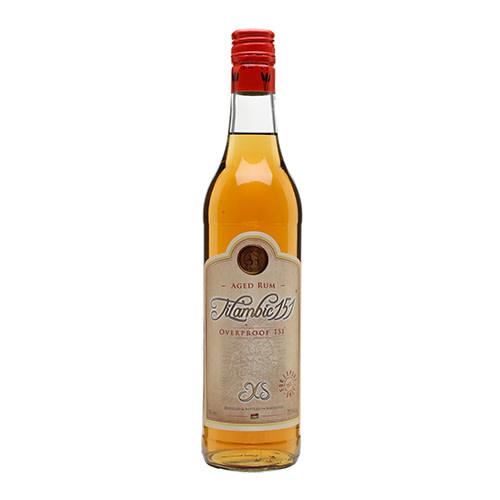 Tilambic Tilambic XS Overproof Rum