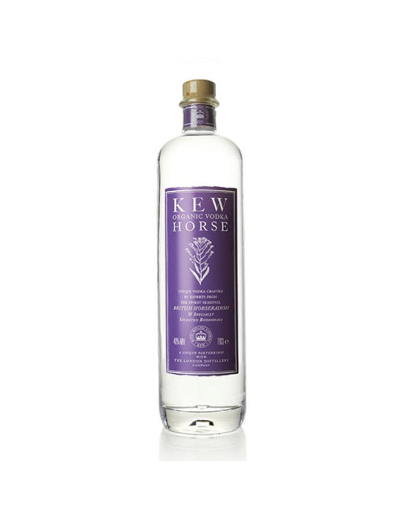Kew Kew Organic Horseradish Vodka