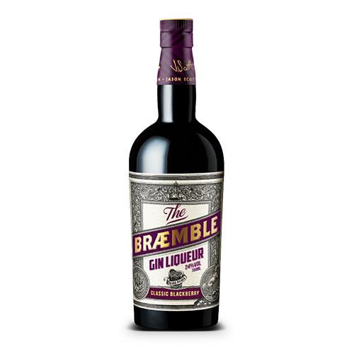 The Braembles The Braembles Gin Liqueur