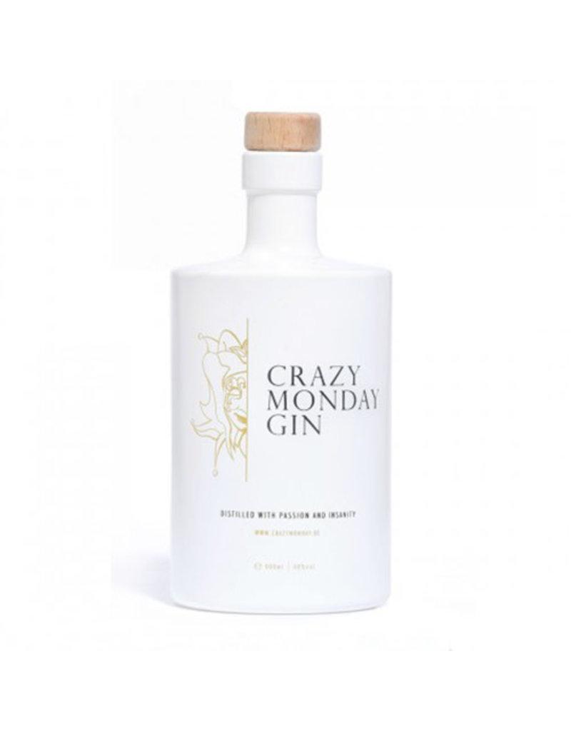 Crazy Monday Gin Crazy Monday Gin