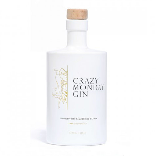 Crazy Monday Gin Crazy Monday Gin