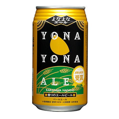 YoHo Brewery YoHo Brewery Yona Yona American Pale Ale