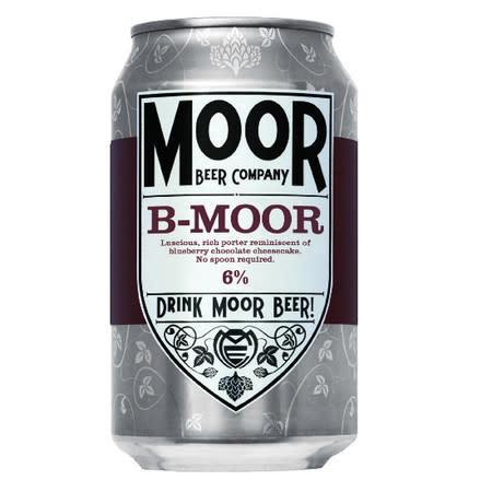 Moor Moor B-Moor Porter