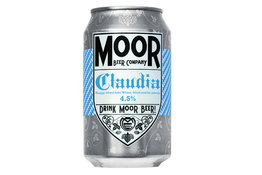 Moor Moor Claudia Wheat Ale