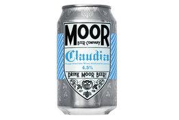 Moor Moor Claudia Wheat Ale