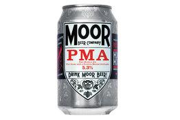Moor Moor PMA American Pale Ale