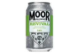 Moor Moor Revival Pale Ale