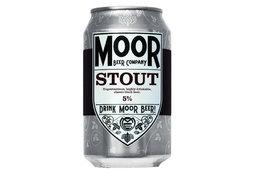 Moor Moor Stout