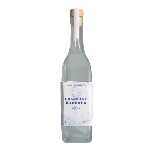 Gweilo Gweilo Fragrant Harbour Gin